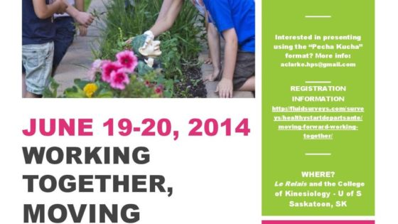 WORKING TOGETHER, MOVING FORWARD: Healthy Start and Partners Hosting a Forum for Healthy Children, Youth and Families