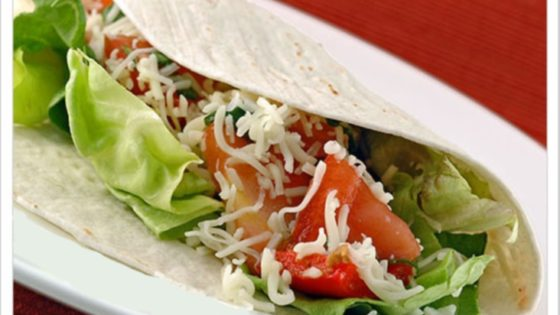 Terrific Turkey Tacos