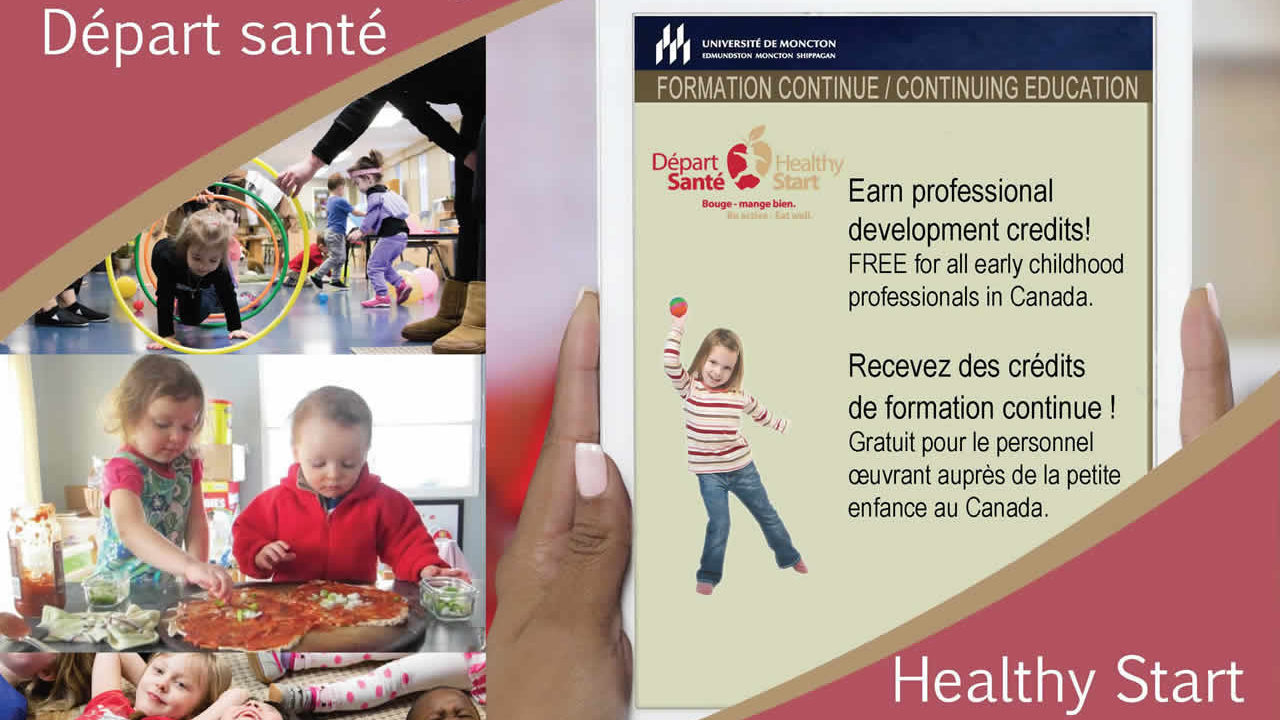 HSDS online training - formation en ligne