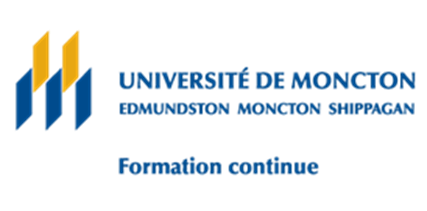 Université de Moncton -Formation continue