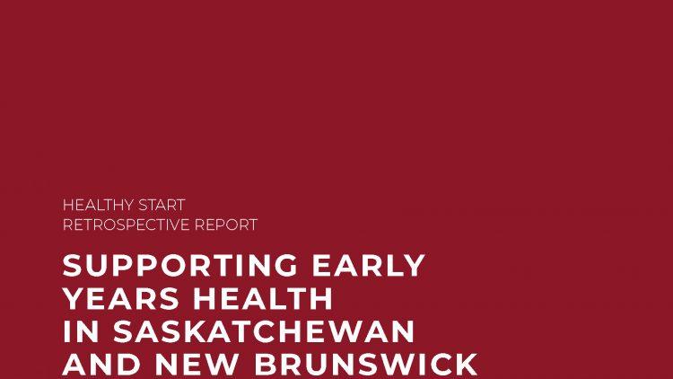 HSDS Restrospective Report 2006-2020