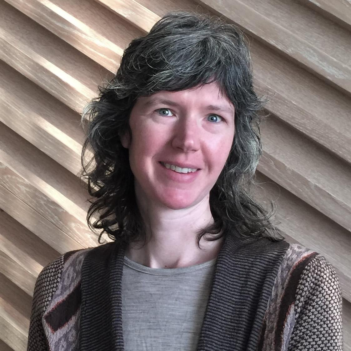 Allysha Larsen
