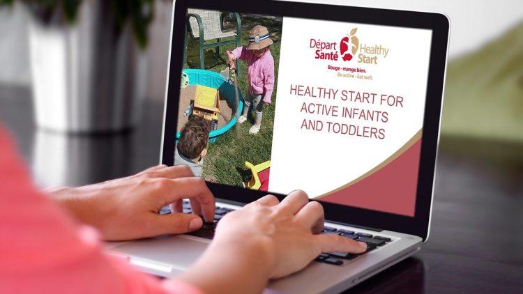 Healthy Start Webinars