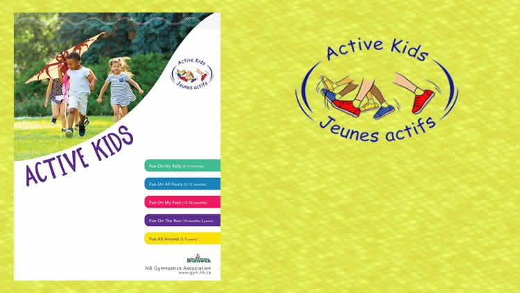 Active Kids Manual