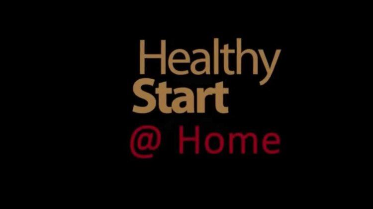 Healthy Start @ Home Videos